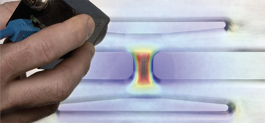 Microbolometer-Thermoelastic-Evaluation-Technology