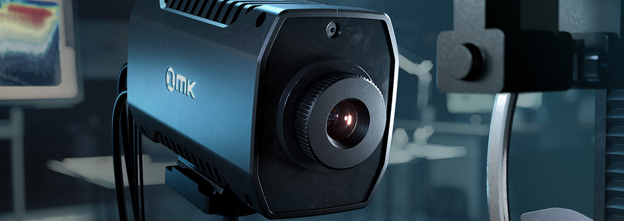 1 MILLIKELVIN, 1mK thermal imaging camera